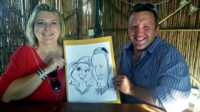 live-wedding-entertainment-sketches-by-martinus-van-tee-caledon
