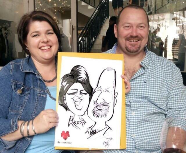 beyerskloof-wedding-caricature-entertainment-cape-town-martinus-van-tee