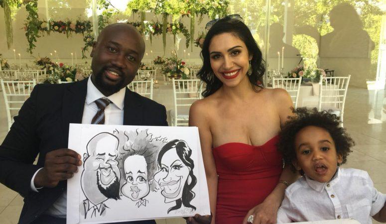 Lourensford wedding (Part 1)