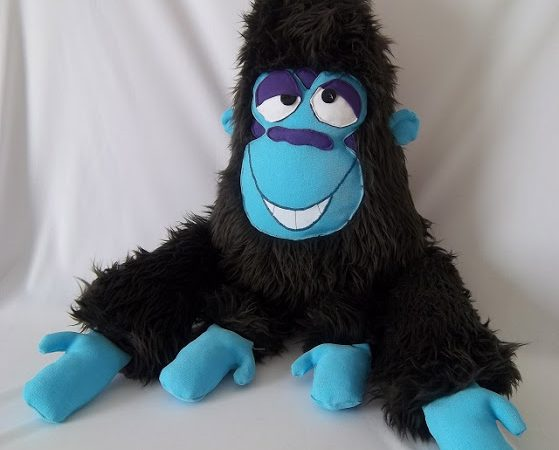 Great Ape Toys