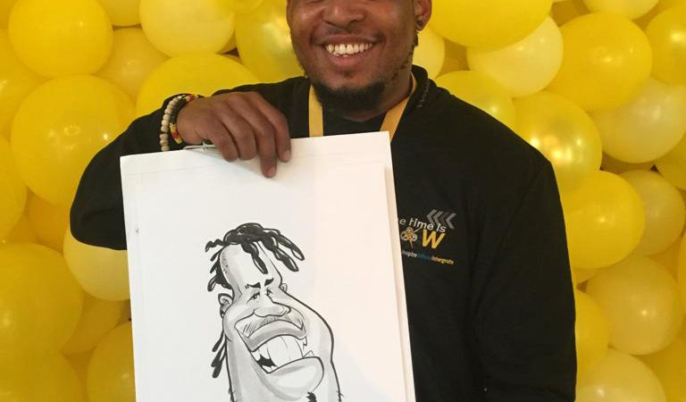 MTN Caricatures