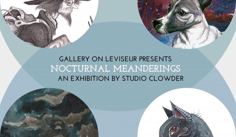 Bloemfontein exhibition